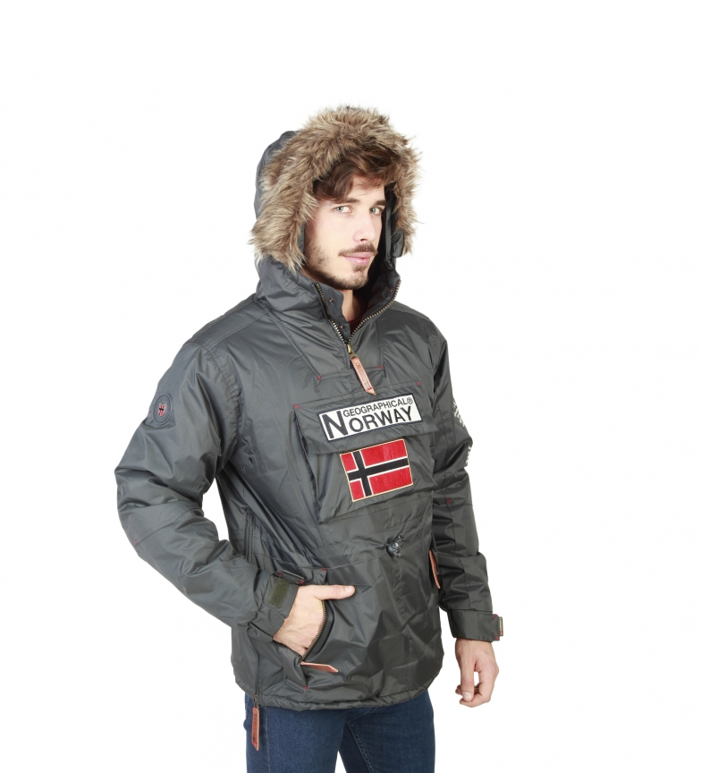Geographical Chaqueta Gris Norway Chaqueta Boomerang Boomerang Geographical Norway Chaqueta Gris Norway Boomerang Geographical nkN0PwXO8