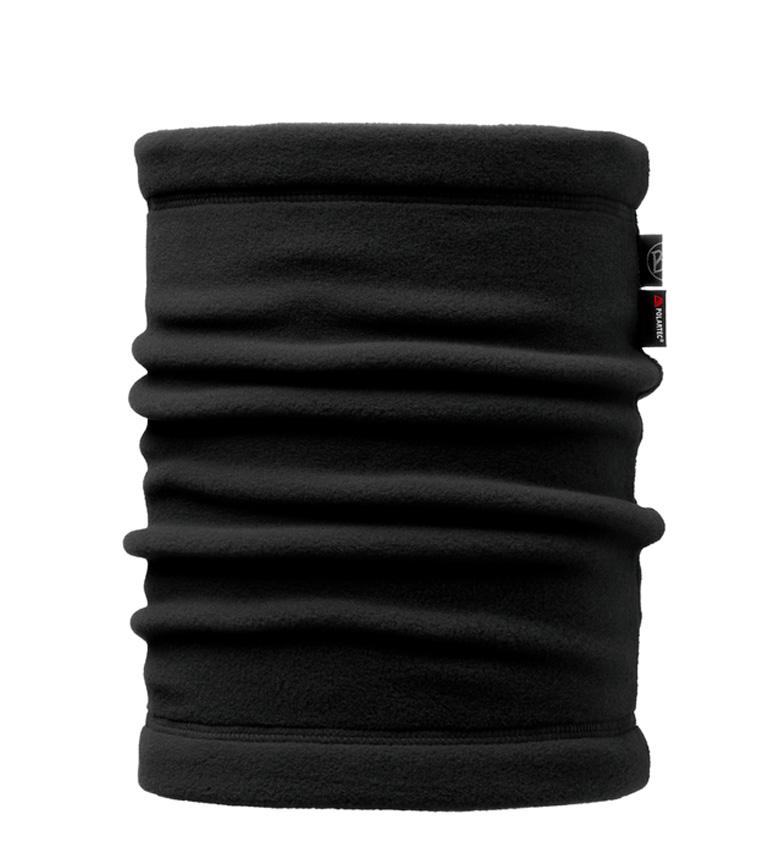 Comprar Buff Solido nero polare Neckwarmer tubolare
