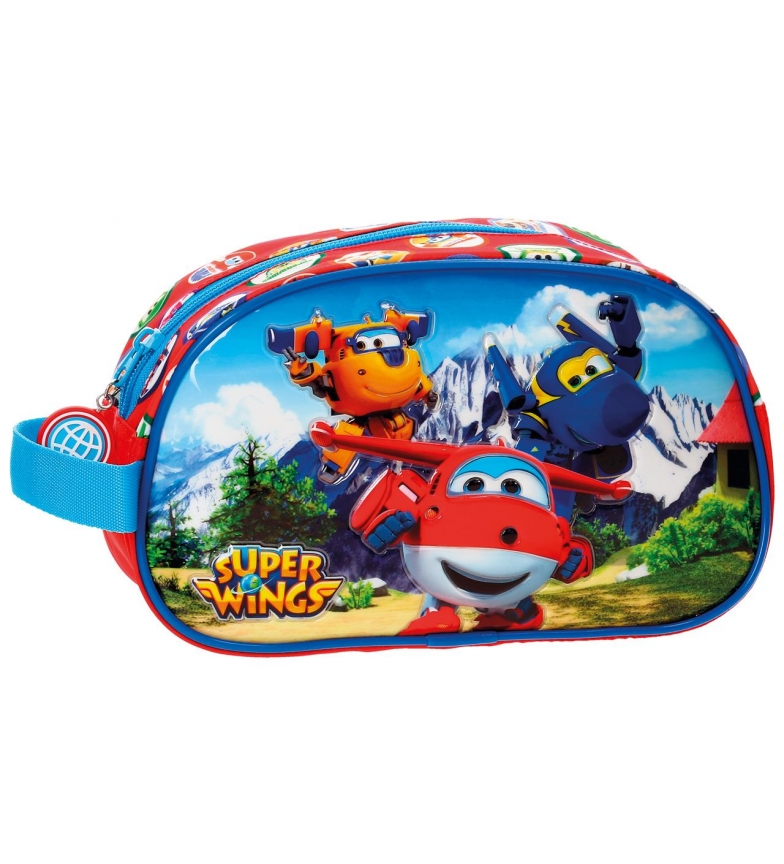 Comprar Super Wings Neceser adaptable au caddy Ailes de montagne super