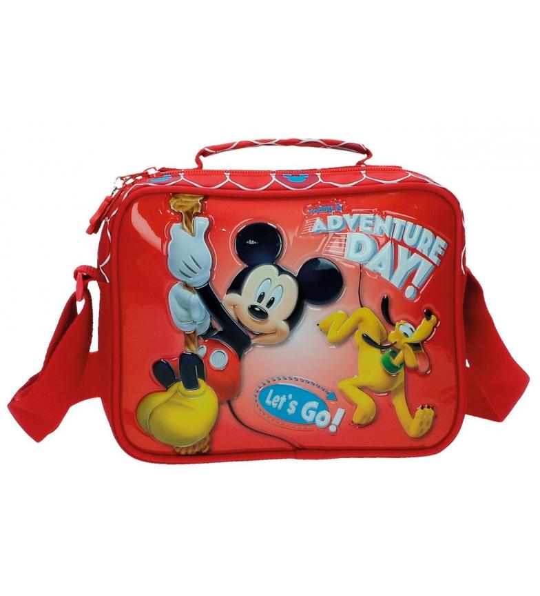 Comprar Mickey Produtos de higiene pessoal saco trolley ombro adaptável a Mickey Adventure Day