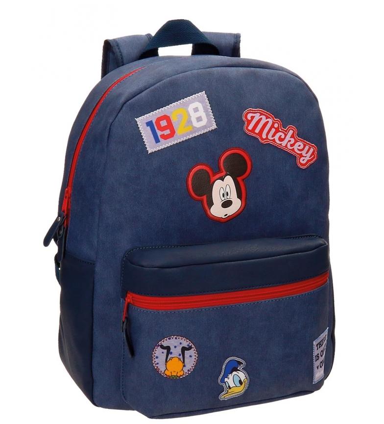 Comprar Mickey Correctifs sac à dos Mickey