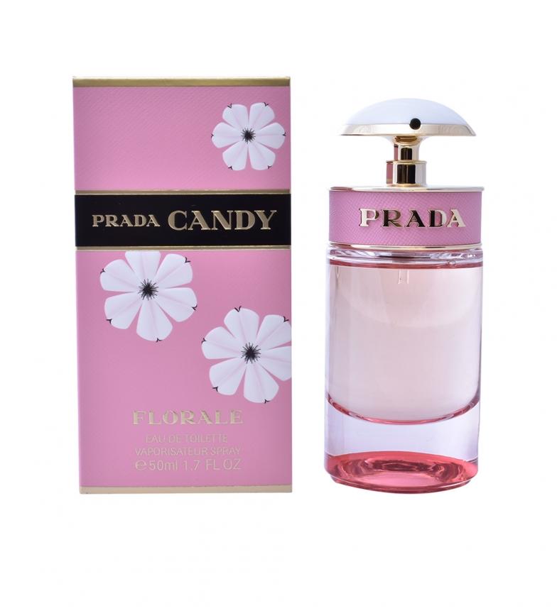 Comprar Prada Caramella Florale edt spray 50 ml