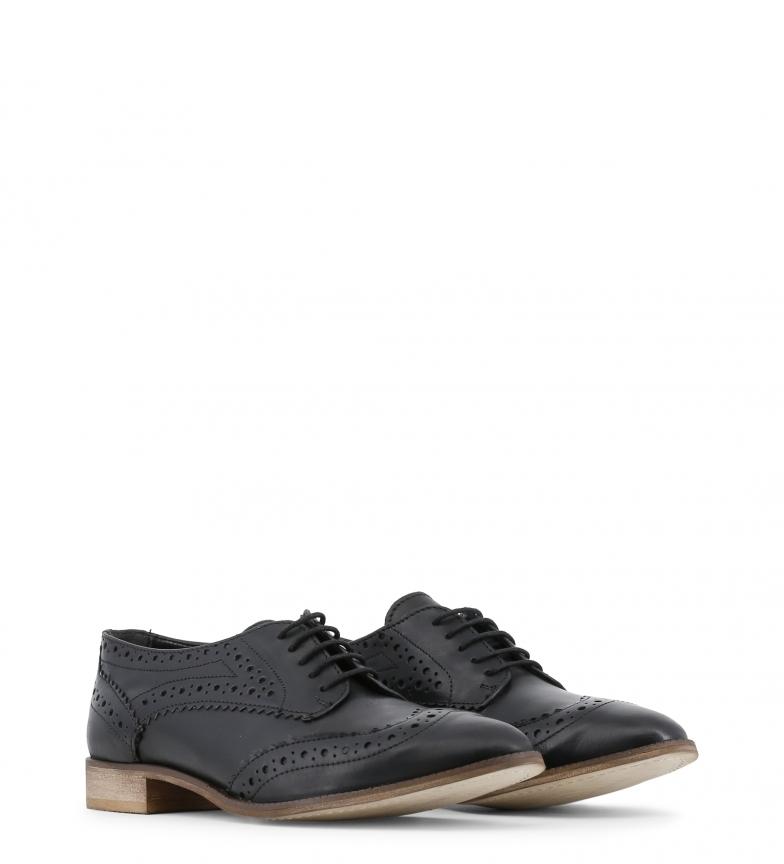Toscani negro de Arnaldo Zapatos piel color FwxdgX