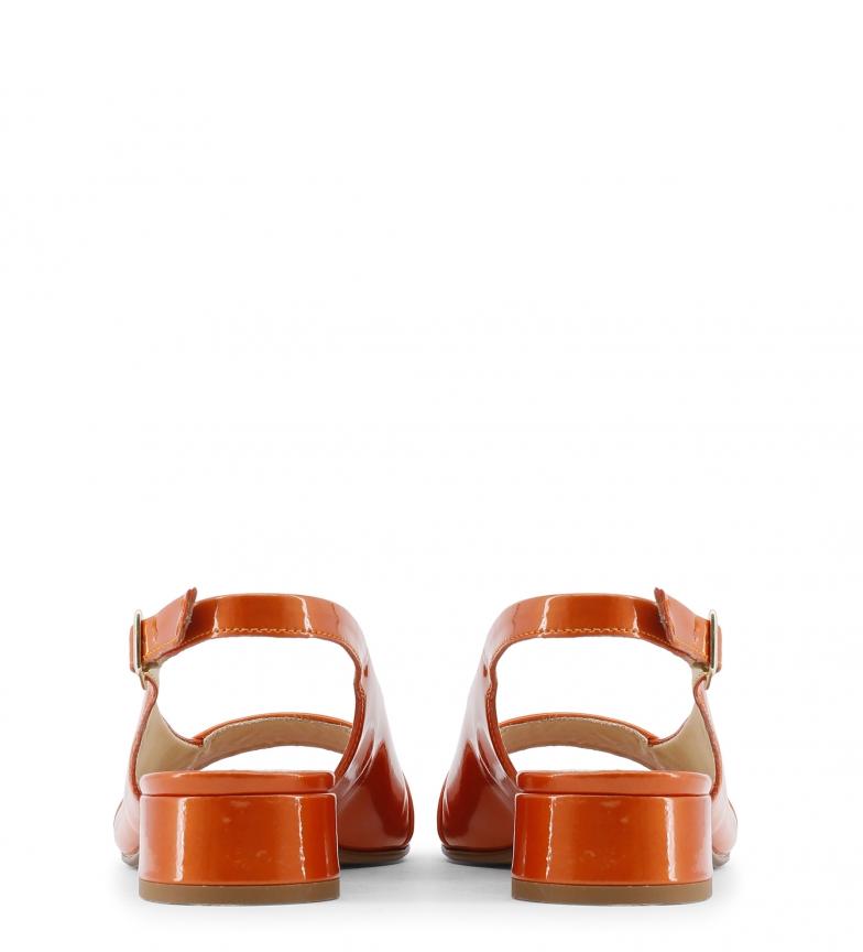 Arnaldo Sandalias de marrón piel Toscani color CC5wpZrgq