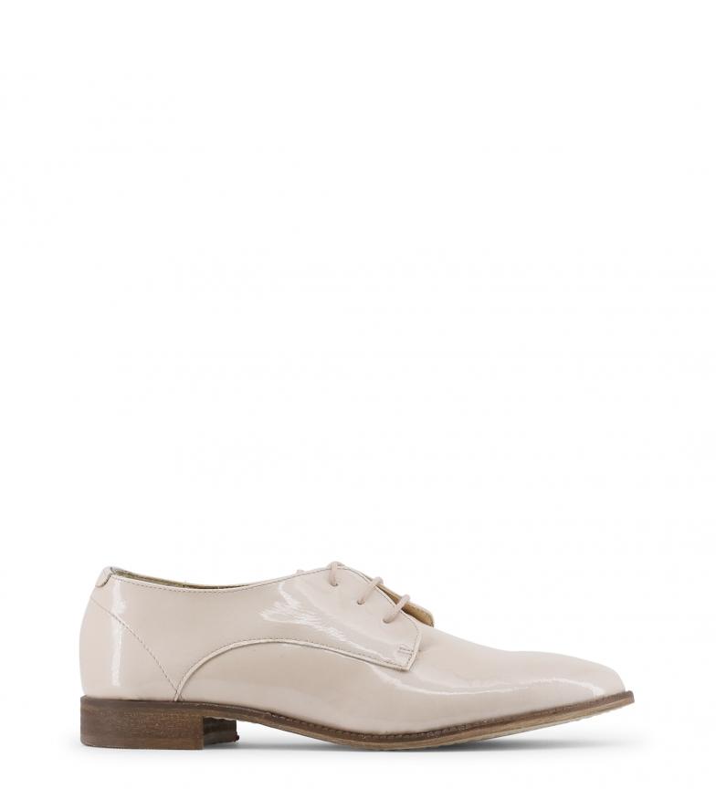 Comprar Arnaldo Toscani Zapatos de piel en color beige