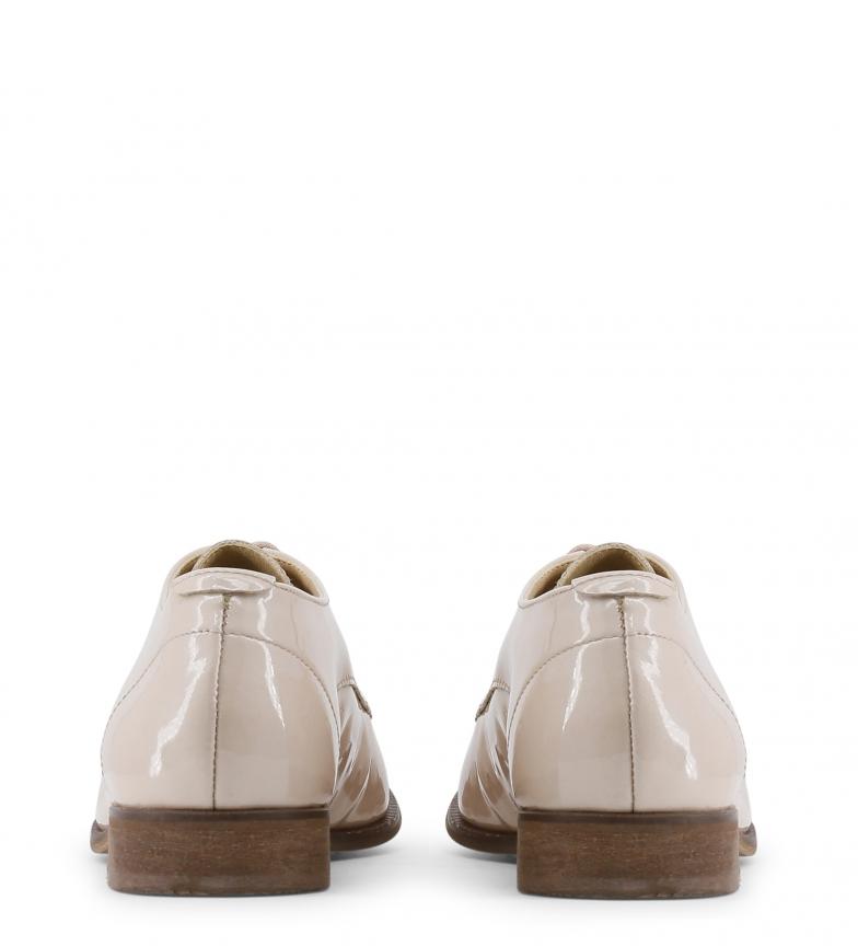En Color Toscani Arnaldo De Beige Zapatos Piel PIPnCW