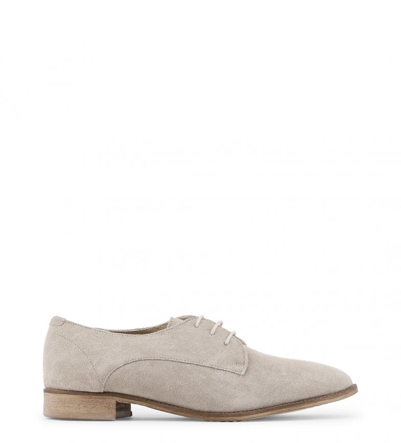 Comprar Arnaldo Toscani Suede shoes beige