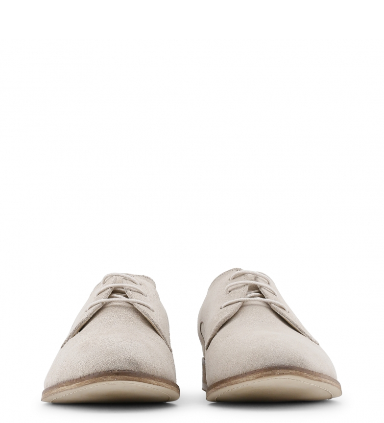 Toscani de ante Arnaldo Zapatos beige color vwqxSxd4