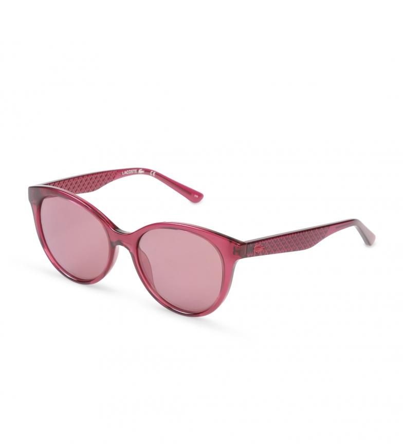 Comprar Lacoste Óculos de sol L831S lilás