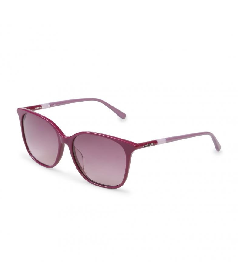 Comprar Lacoste Sunglasses L787S lilac