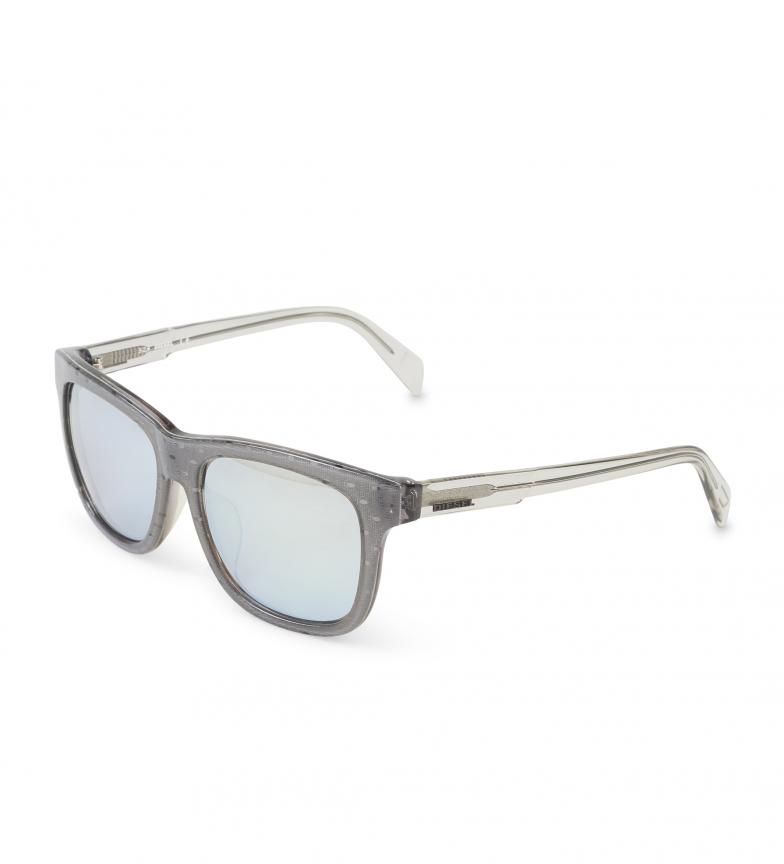 Diesel Gafas de sol DL0136 gris