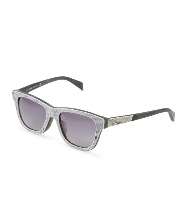 Diesel Gafas de sol DL0111 gris