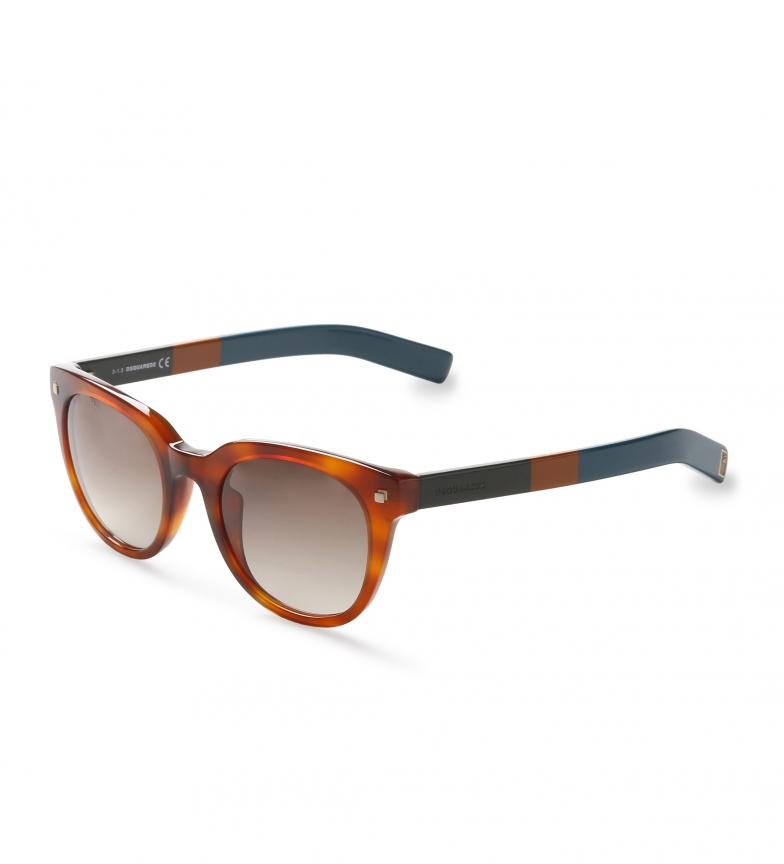 Comprar Dsquared2 Sunglasses brown DQ0208
