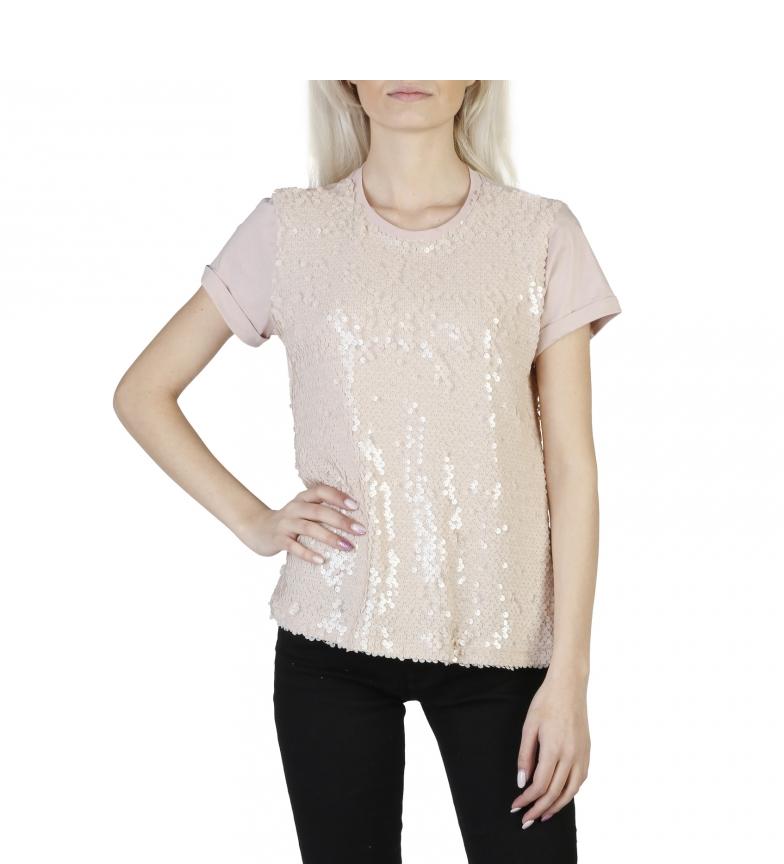 Imperial Camiseta T560VOI rosa