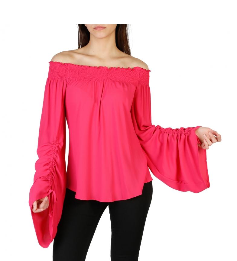 Comprar Imperial Camicia CGJ8VGO rosa