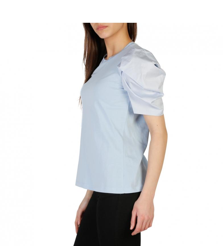 Imperial Camiseta T522VAH azul