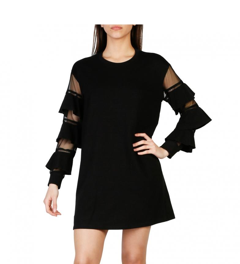 Imperial Vestido AWV1VAI negro