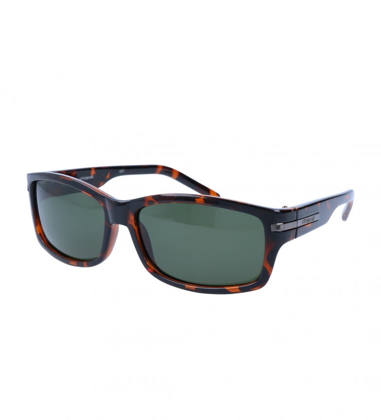 Polaroid Gafas de sol P8241 marr�n