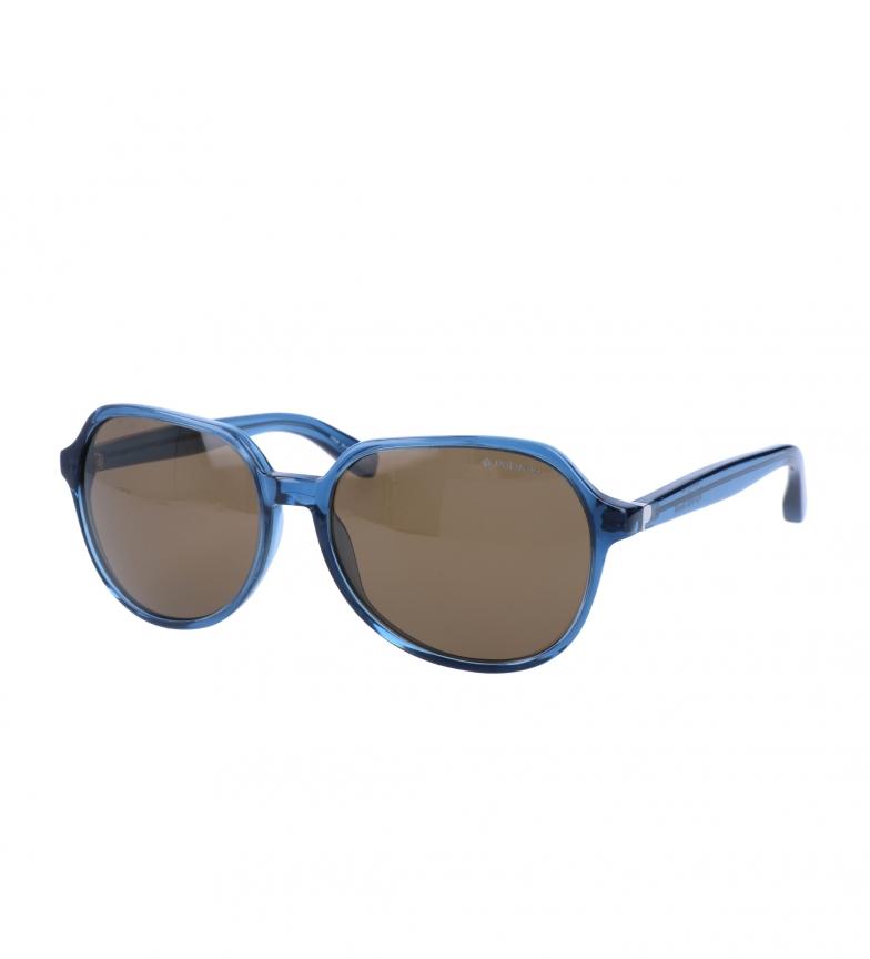 salg online billig Polaroid Solbriller Blå Plp0108 kjøpesenter CEST billig pris Rimelig billig 100% autentisk 98zSJJbQ3l