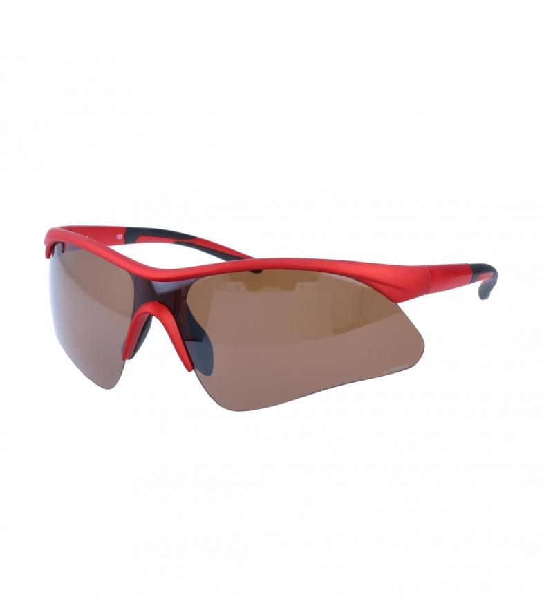 Polaroid Gafas de sol P7321 rojo