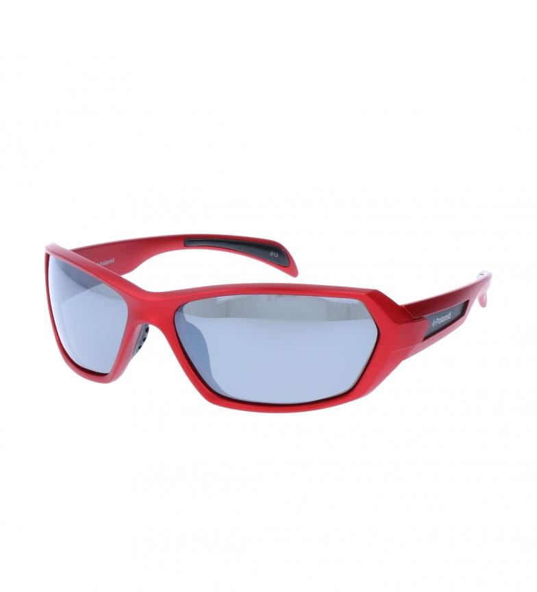 Polaroid Gafas de sol P7312 rojo