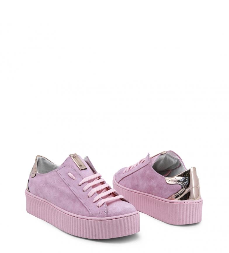 rosa Lublin Sneakers Estela Ana Lublin Ana O0x4w0zg