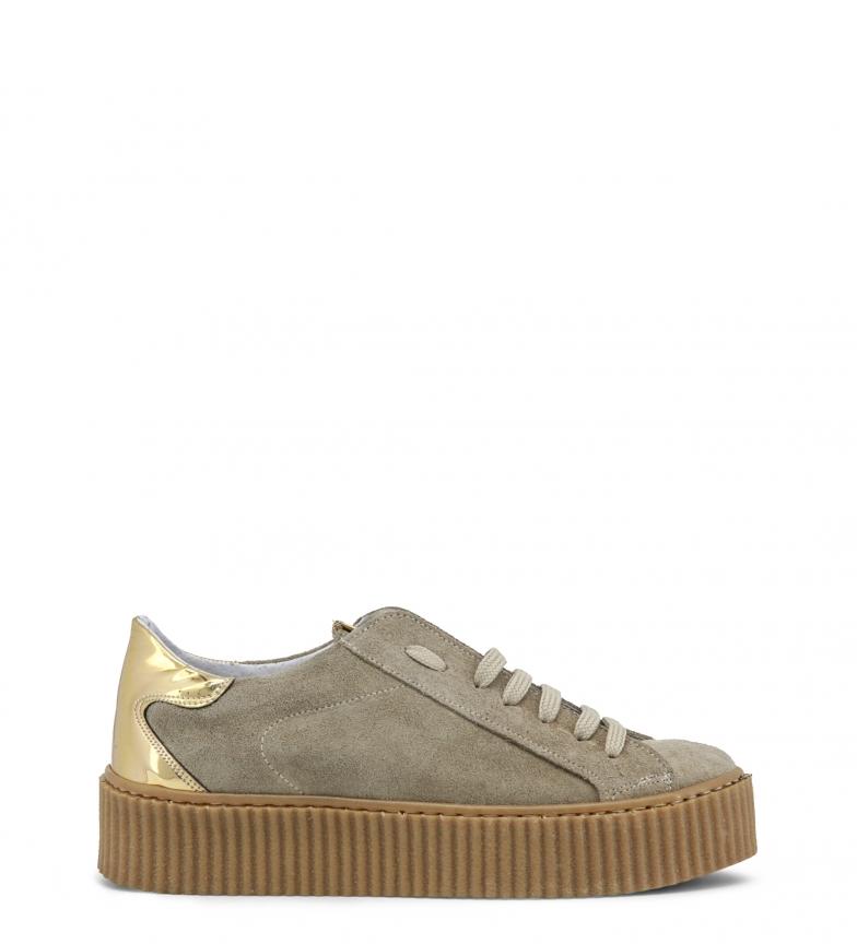 Comprar Ana Lublin Sneakers Brown wake