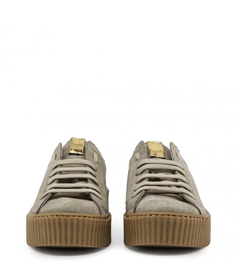 Ana Lublin Sneakers Ana Estela Ana Lublin Estela marrón marrón Sneakers w1tTqH6P