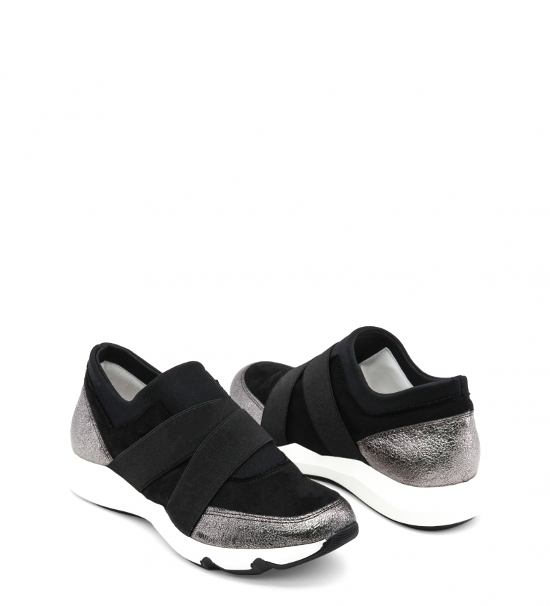 negro Judite Lublin Ana Sneakers Ana Lublin XIxBaR1qXw