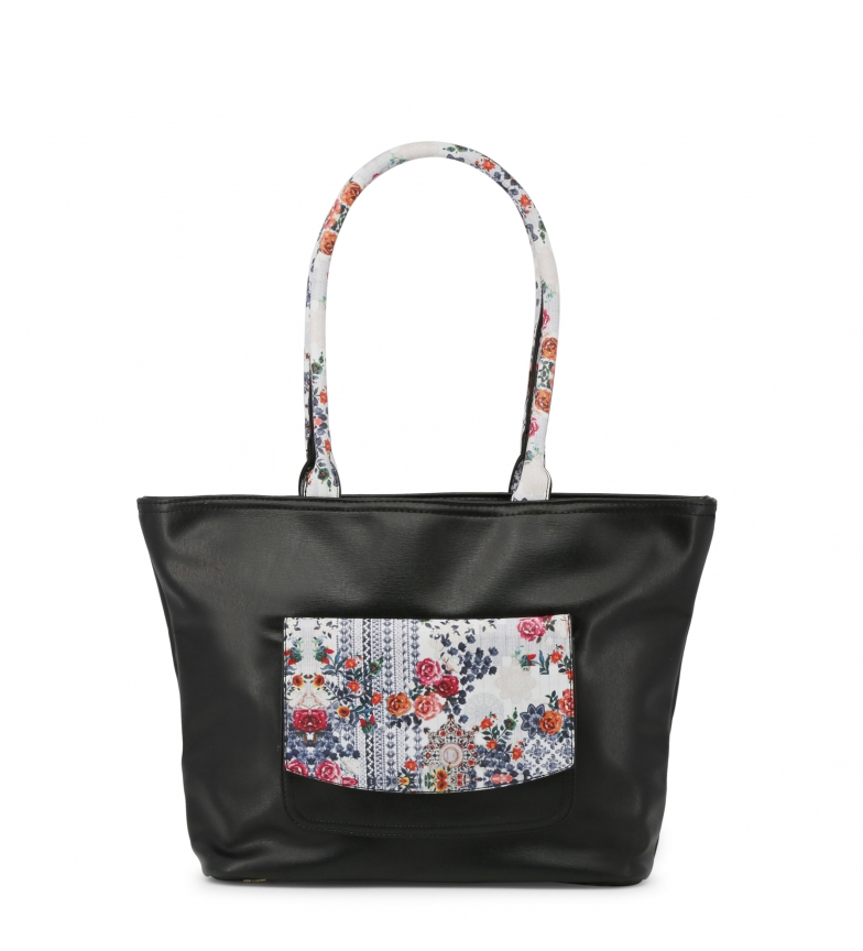 Comprar Laura Biagiotti Shopping bag LB18S258-3 negro