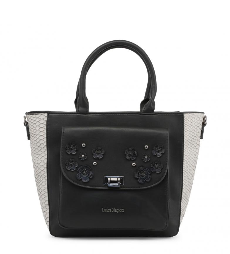 Comprar Laura Biagiotti Shopping bag LB18S114-5 black