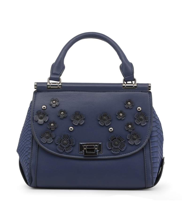 Comprar Laura Biagiotti Handbag LB18S114-1 blue