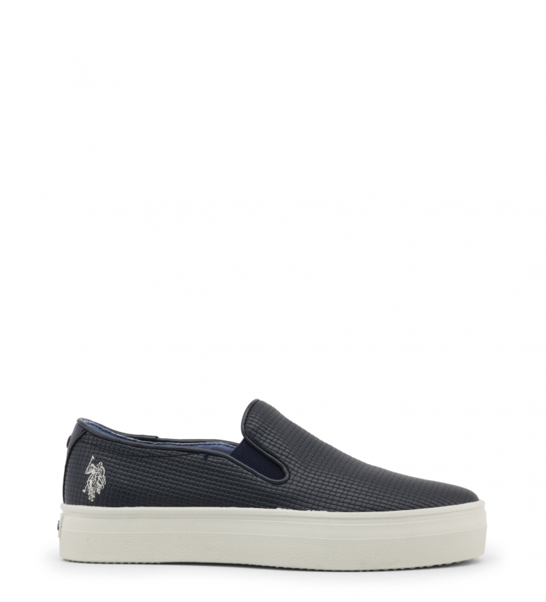 Comprar U.S. Polo Assn. Slip on TRIXY4155S7_YL3 azul