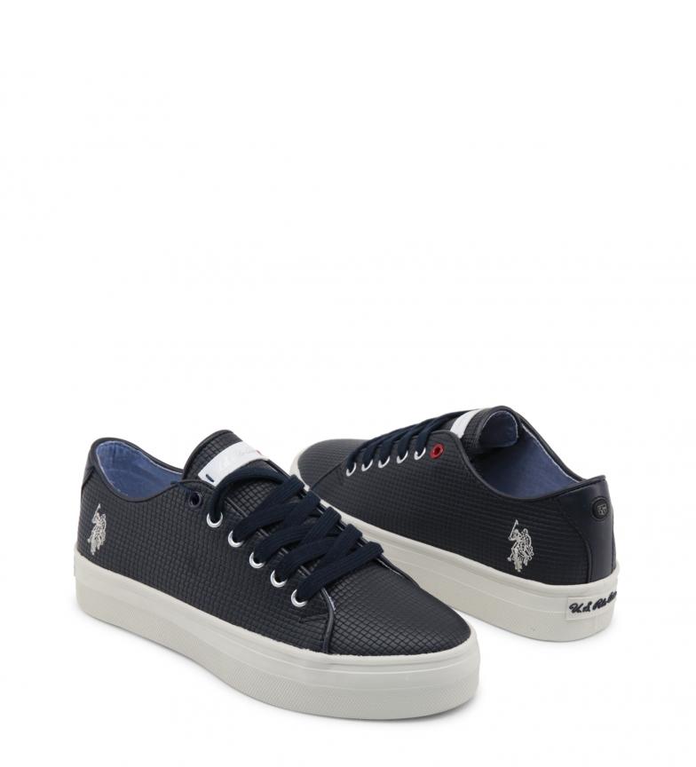 TRIXY4110S7 Polo YL3 Zapatillas S U azul 4zA6xwxq