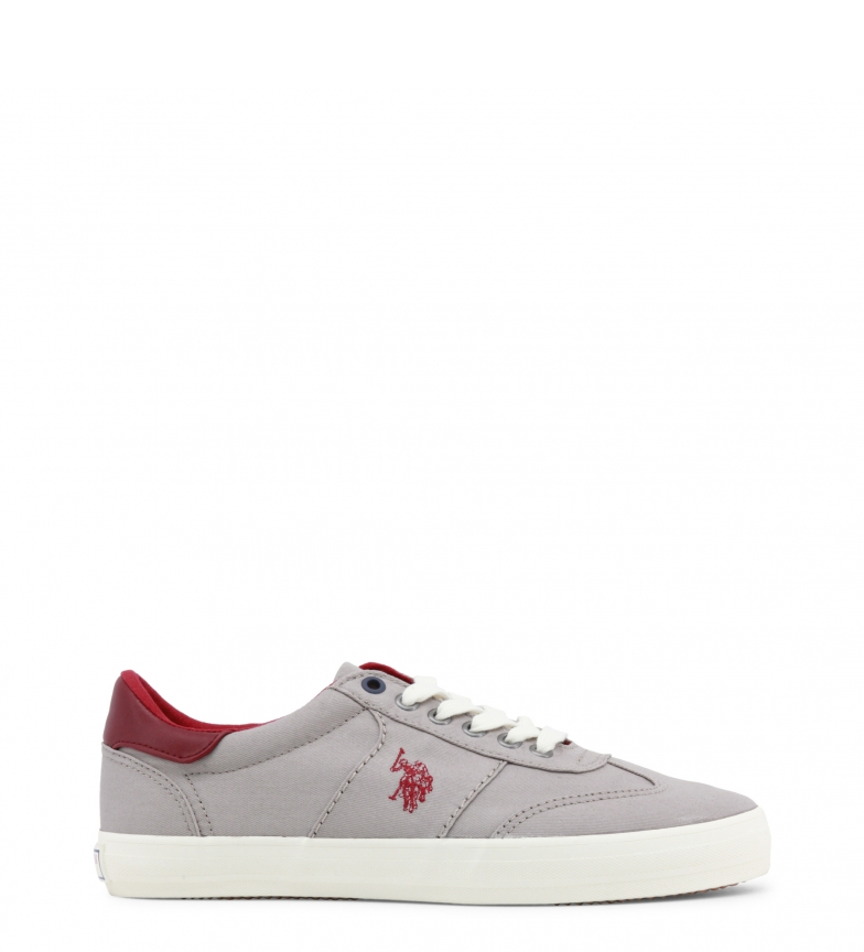 Comprar U.S. Polo Assn. Sneakers MARCS4146S8_C1 gray