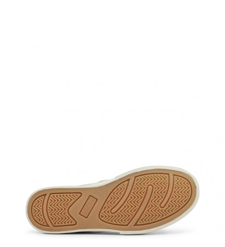 GALAD4130S8 U S Polo S Zapatillas GALAD4130S8 U marrón T1 Zapatillas Polo pSUnqH7B