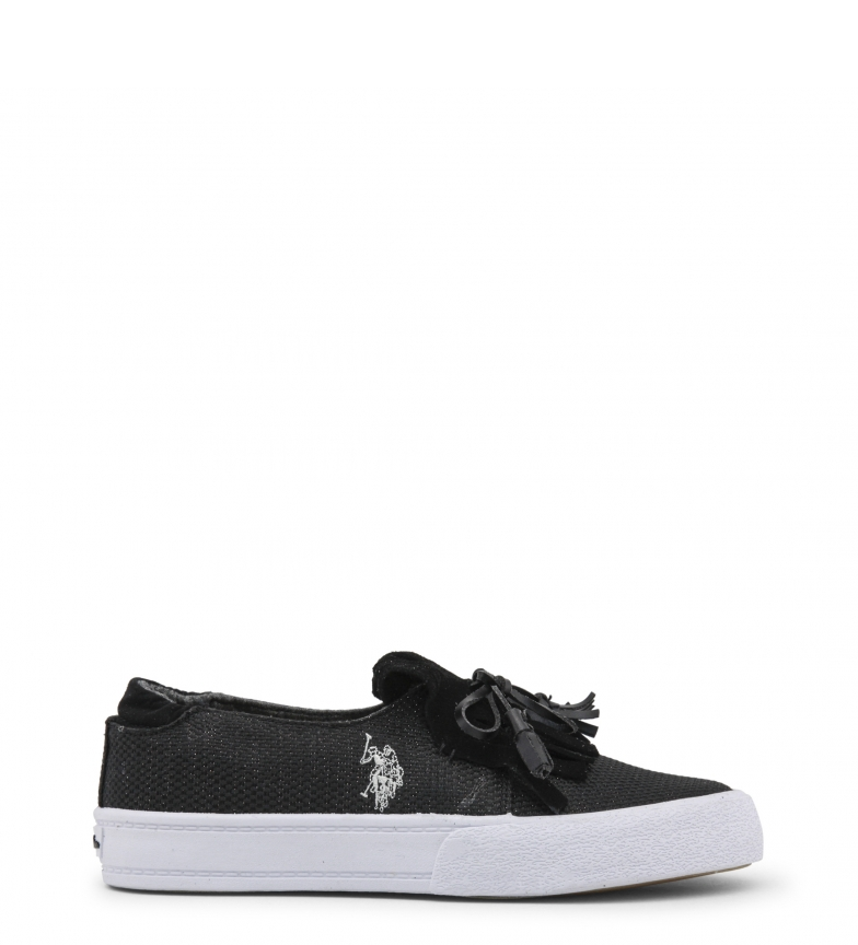 S U negro S GALAD4128S8 Slip on T1 U Polo wP7rPE