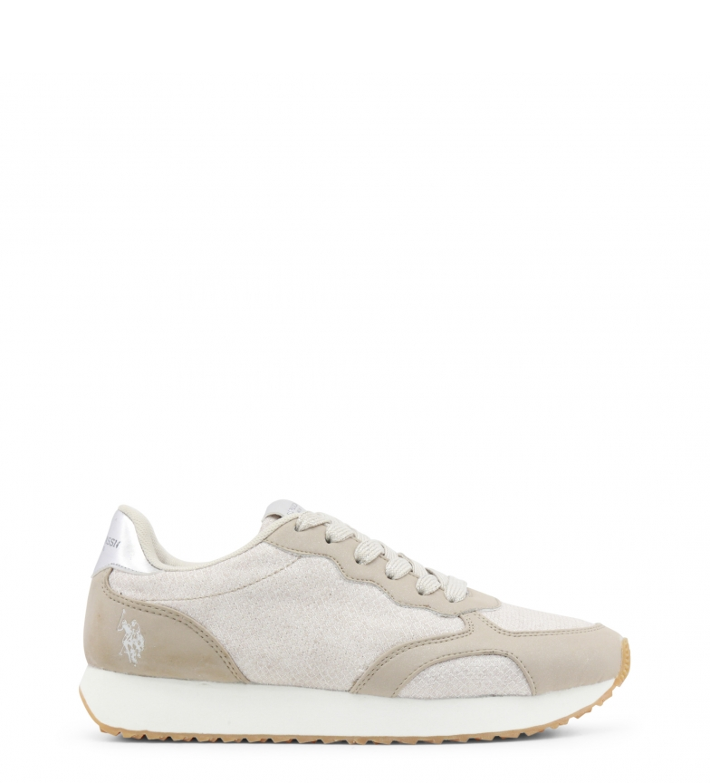 U.S. Polo Zapatillas FREMY4218S8_TY2 beige