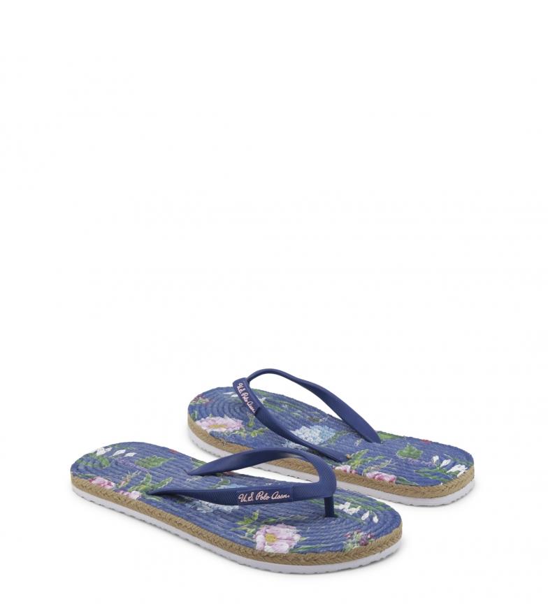 U azul S flop Flip G1 Polo U S FEMMS4202S8 Pqx8gw
