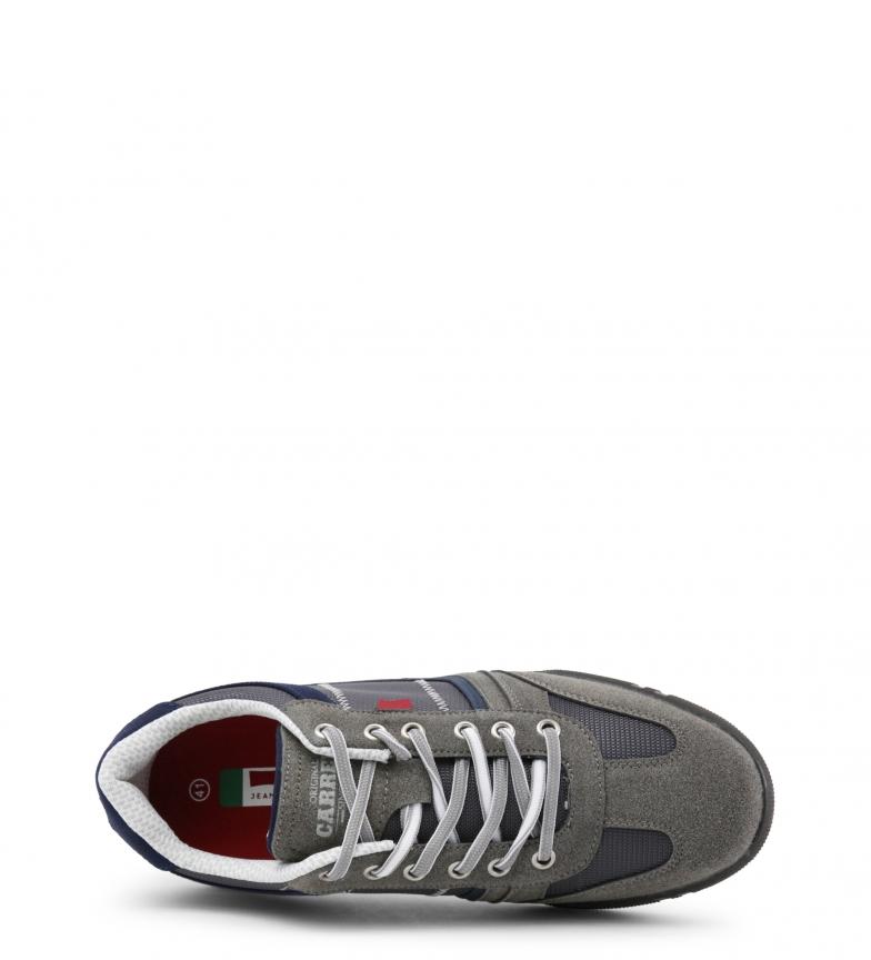 Carrera Zapatillas gris CAM817300 Jeans Carrera Jeans dUtqXw0nd