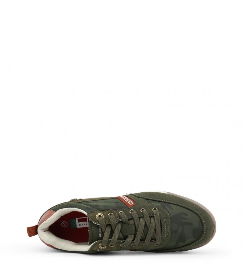 Carrera Jeans Zapatillas CAM817225 verde
