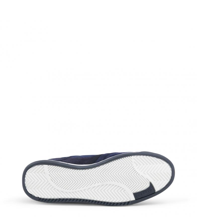 Carrera Jeans Zapatillas CAM817225 azul