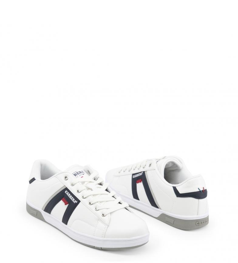 Carrera Jeans Zapatillas CAM817000 blanco