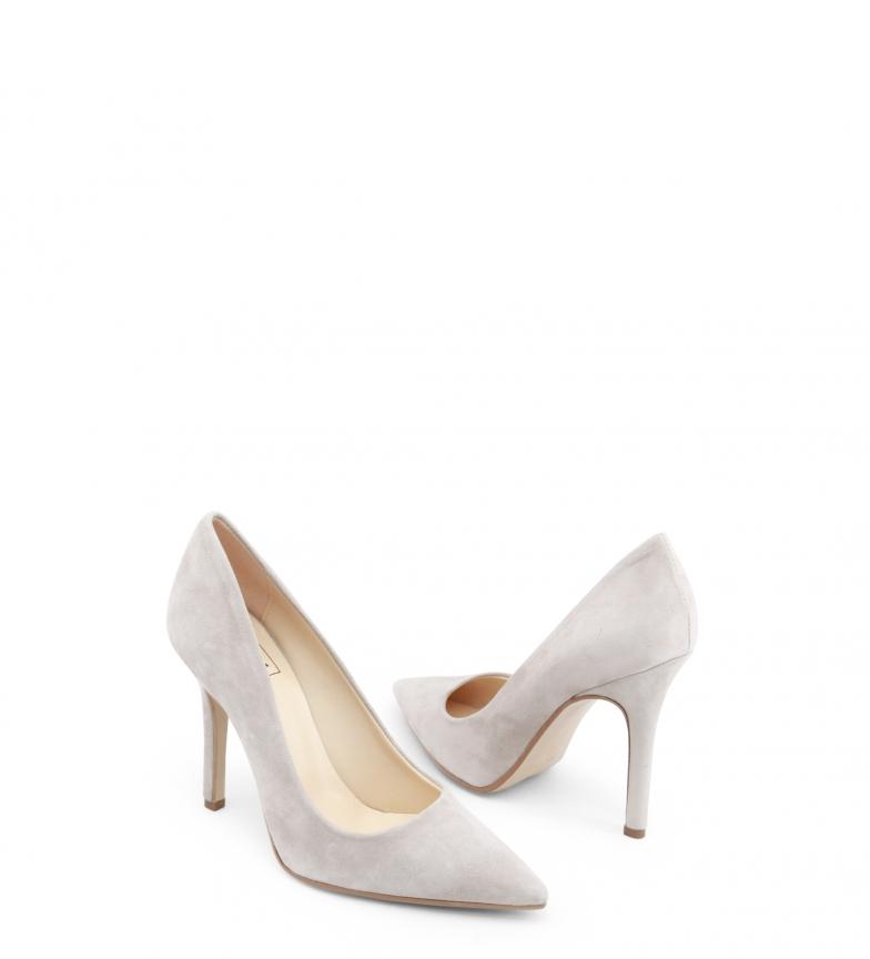 Italia de EMOZIONI beige de In Made Italia Zapatos In Zapatos Made tacón vYUZqvw8