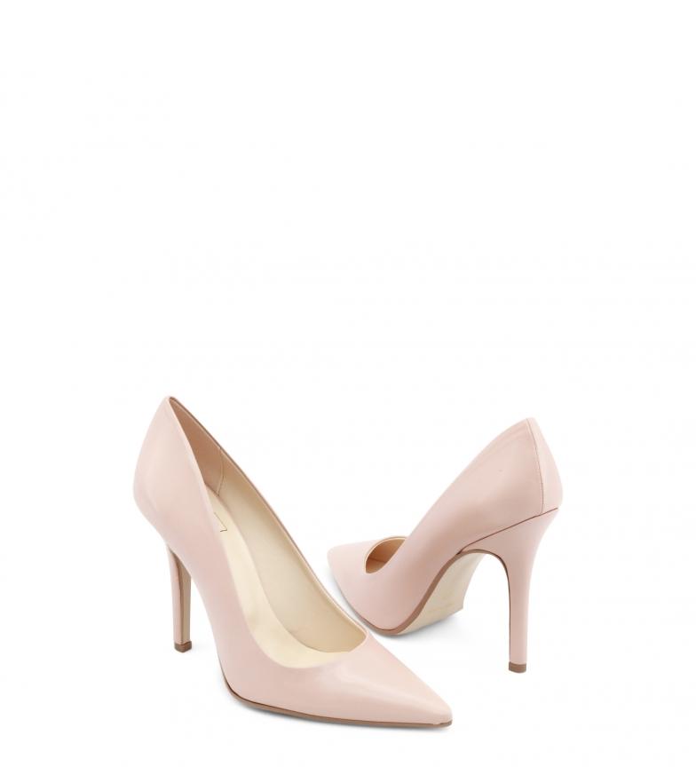 In rosa Made de Italia NAPPA tacón EMOZIONI Made In Zapatos FwEqZ5B4z