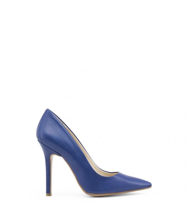 Comprar Made In Italia Zapatos de tacón EMOZIONI_NAPPA azul