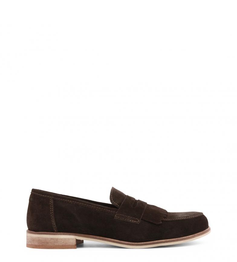 Comprar Made In Italia Brown RITRATTO loafers