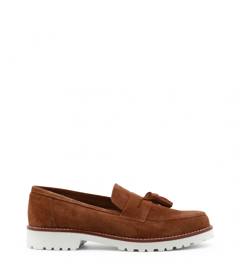 Comprar Made In Italia Brown BRIVIDI loafers