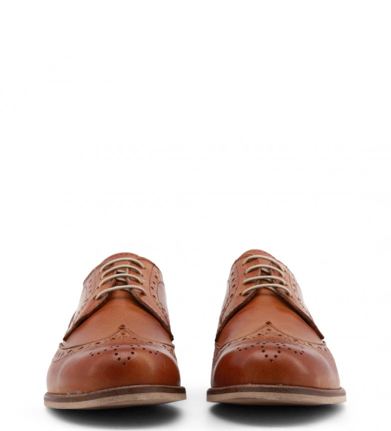 Made Zapatos Italia In Made marrón SOUVENIR In vqwtw5I