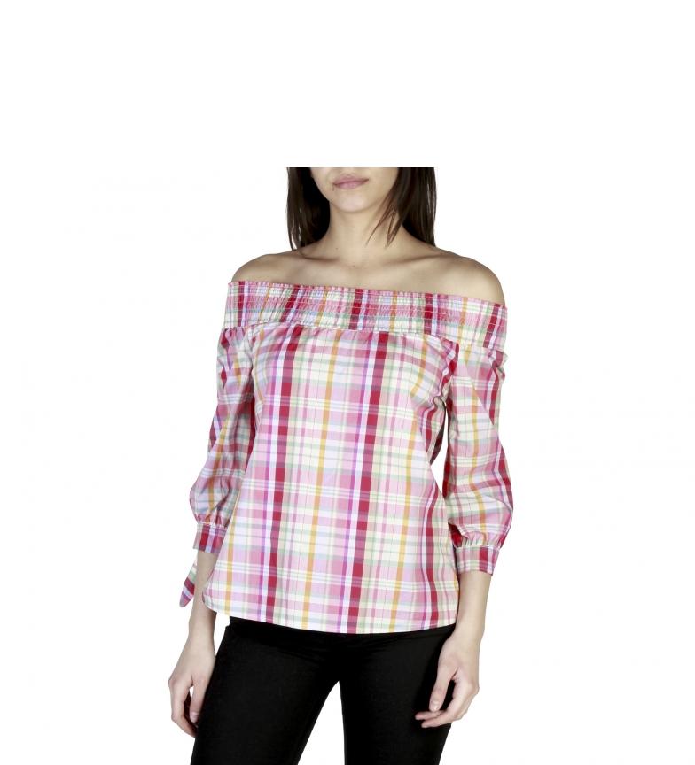 Camisa Miss Rosa Miss 39560 Camisa 39560 Rosa Camisa Camisa Miss 39560 Miss Rosa L53R4Aj